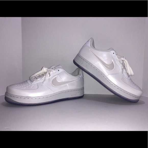 new product 9212b b3ef9 Nike AF1 Foamposite Pro Cup Men's NWT